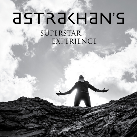 Astrakhan's Superstar Experience (Bandcamp Link)