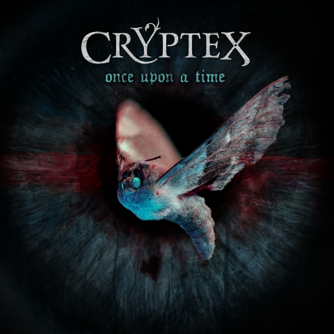 Cryptex - One Upon a Time (Bandcamp Link)