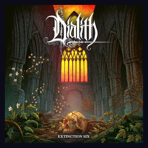 DIALITH - Extinction Six (2019) - USA