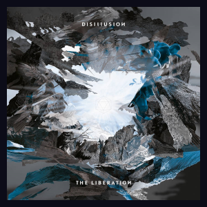DISILLUSION - The Liberation (2019) - Germany