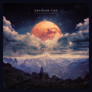 OBSIDIAN TIDE - Pillars of Creation (2019) Review