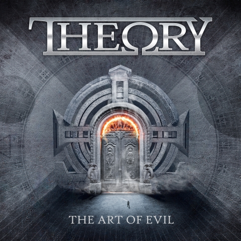 THEORY - The Art of Evil (Bandcamp Link)